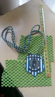 Medaille  / Medal - Carnaval  AZC Karnevalver. De Loltrappers Zuthen - Verenigingen