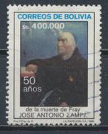 °°° BOLIVIA - Y&T N°677 - 1986 °°° - Bolivia