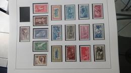Grosse Collection De Roumanie *,** Et Oblitérés Vol 2 En Classeur Toutes époques. Belle Qualité !!! - Timbres
