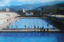 Cali Piscina Olimpica - Colombia