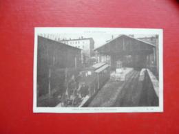 LYON ARTISTIQUE : CROIX ROUSSE  - Gare Du Funiculaire - Autres