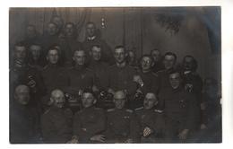 + 1696, FOTO-AK, WK I, - Guerre 1914-18