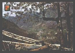 Valls D'Andorra - Vista General D'Andorra - Les Escaldes - Andorra