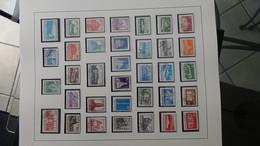 Grosse Collection De Roumanie *,** Et Oblitérés Vol 4 En Classeur Toutes époques. Belle Qualité !!! - Timbres