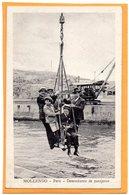 Mollendo Peru 1920 Postcard - Peru