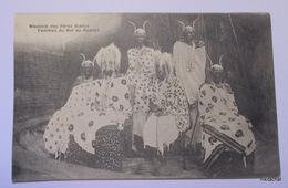 Missions Des Pères Blancs-Femmes Du Roi Du Rwanda - Rwanda