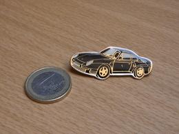 PORSCHE. - Porsche