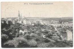CPA PK  VUE GENERALE DE WALCOURT - Belgium