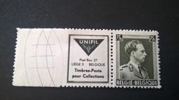 PU114** (1938) - Advertising