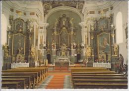 INZING / TIROL Vaocke Pfarr- Und Wallfahrtskirche Weinende Mutter Gottes - Austria