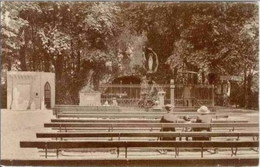 EDEGEM - Grotte De N.-D. De Lourdes - Oblitération De 1927 - Edegem