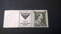 PU120** (1938) - Advertising