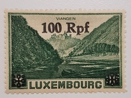 Luxembourg- Occupation Allemande-Vianden 1940 - 1940-1944 Duitse Bezetting