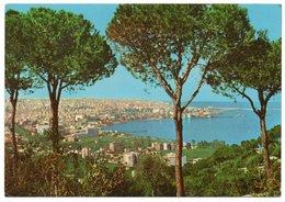 LIBAN/LEBANON - BEYROUTH/BEIRUT - VUE PAR LES MONTAGNES (PHOTO SPORT) - Libano