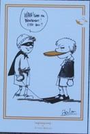 Berlion - Les Mioches  - Hommage A Donald - Carte Non Postale 9.5*14cm Environ - Cartes Postales