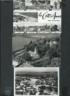 France ,un Peu Plus De 2000 CPSM ,poids 9Kg500 - Cartes Postales