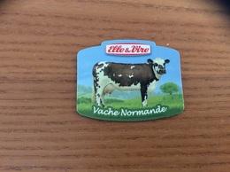 "Magnet Elle & Vire ""Vache Normande"" - Magnets"