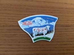 """Magnet Elle & Vire """"Le Mont Blanc"""" (vache) - Magnets"""