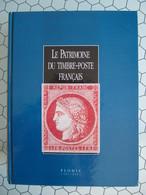 Le Patrimoine Du Timbre-poste Français Flohic 1998 - Stamps