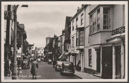 High Street, Salisbury, Wiltshire, C.1950 - RA Series RP Postcard - Salisbury