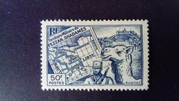 Fezzan 1946 Animal Dromadaire Camel Yvert 42 ** MNH - Unused Stamps