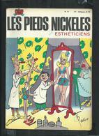 Edition Originale Les Pieds Nickelés Esthéticiens No 70 - Pieds Nickelés, Les