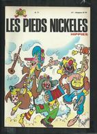 Edition Originale Les Pieds Nickelés Hippies No 71 - Pieds Nickelés, Les