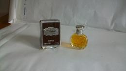 "Miniature De Parfum Ralph Lauren  "" Safari  ""  Parfum  4 Ml - Miniatures Womens' Fragrances (in Box)"