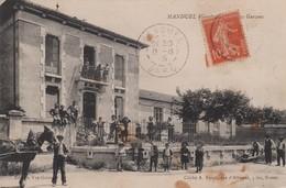 MANDUEL - Altri Comuni