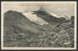 Ansichtskarten  - Stüdlhütte Und  Grossglockner - Österreich