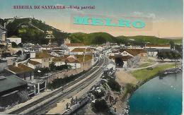 PORTUGAL- Ribeira De Santarém - Vista Parcial. - Santarem