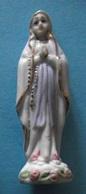 Sainte Vierge 7 Cm (non Fève) - Santons