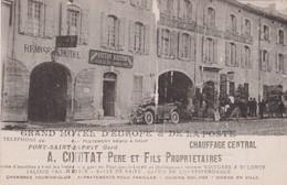 PONT SAINT ESPRIT - Pont-Saint-Esprit