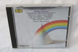 "CD ""Daniel Barenboim"" Imago 3 - Träumerei, Deutsche Grammophon - Classical"
