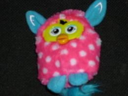 MAC051 / Peluche FURBI / Mc Donalds / 2014 - Cuddly Toys