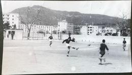 Photo Originale Football Italie NAPLES NAPOLI - Deportes