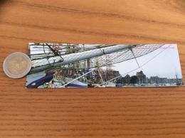Marque-page «gwelmeur.com Photo Cédric Ponge» (Fêtes Maritimes Brest) - Marque-Pages