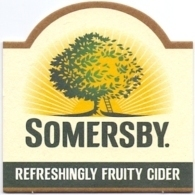 #D219-236 Viltje Somersby Cider - Beer Mats