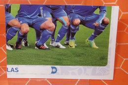EURO2012 PANINI N. 83  STICKER NEW CON VELINA - Edizione Italiana