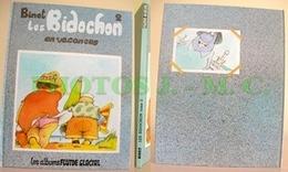 LES BIDOCHONS EN VACENCES - Bidochon, Les