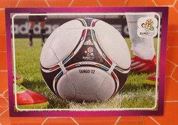 EURO2012 PANINI N. 46  STICKER NEW CON VELINA - Panini