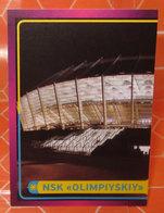 EURO2012 PANINI N. 26  STICKER NEW CON VELINA - Panini