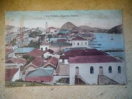 CPA VICTORIA ESPIRITO SANTO - Vitória