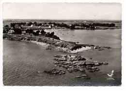 DAMGAN (56) - Pointe De Kervoyal - Damgan