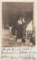 AK - ADEL, 1916, Graf Franz Anton Von Thun Hohenstein, Prinzessin Fanny Von Lobkowitz - Historische Persönlichkeiten