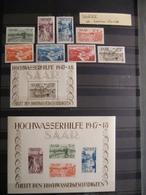 GROS CLASSEUR TIMBRES Dont RARES De SARRE / ATTENTE De RANGEMENT D'UN BON COLLECTIONNEUR/+ 1700 Timbres A VOIR!!! - Stamps