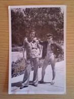 OLD VINTAGE -ORIGINAL REAL PHOTO - PHOTOS - PHOTOGRAPHY - Guerre, Militaire
