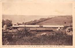 33 - GIRONDE / 332625 - Roque De Thau - Les Bords De La Gironde - France