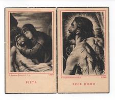 MARIA JEANNETTE NOUWEN ° MEEUWEN 1887 + ZONHOVEN 1954 / MICHEL MARIS - Devotion Images