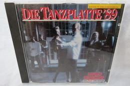 """CD """"Hugo Strasser"""" Das Tanzorchester, Die Tanzplatte '89 - Musik & Instrumente"""